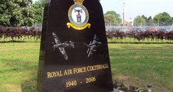 RAF Coltishall 3
