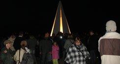 Milton Keynes Jubilee Beacon