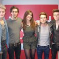 Lawson and Lucy from Heart Breakfast