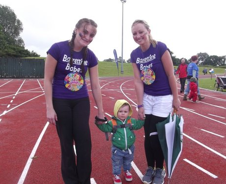 Heart & Relay for Life