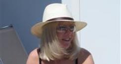 Bristol murder victim Judith Ege