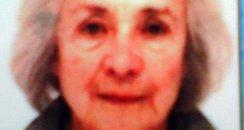 patricia fenyard missing luton dementia