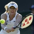 Elena Baltacha from Ipswich - Tennis