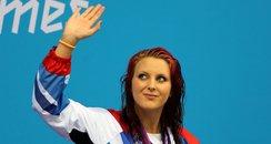 Paralympics GB Gold Medallists