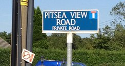 Pitsea View Road