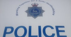 Hertfordshire Police Generic
