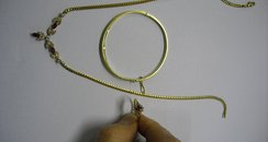 Petersfield jewellery