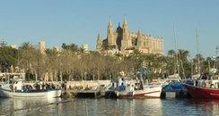 Majorca - Monarch