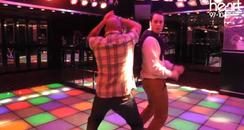Tom & Jack Dancing