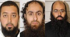 Ashik Ali, Irfan Khalid & Irfan Naseer