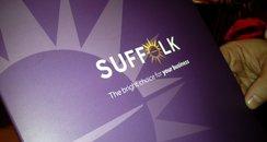 Suffolk Growth Strategy