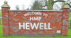 Hewell Prison