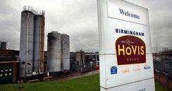Hovis Birmingham