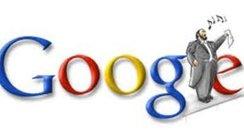 Pavarotti google
