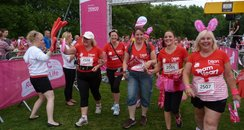 race for life cambridge 13