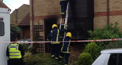 Littleport House Fire
