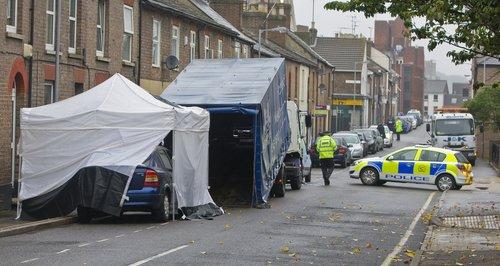Hastings Street Murder