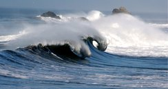 Coastal Storm Damage Repairs