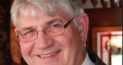 Ron Hogg, Durham PCC