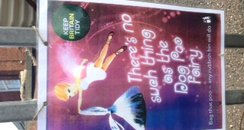 Dog Poo Fairy- Cullompton