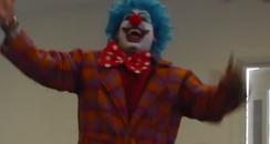 Jack The Lad Evil Clown