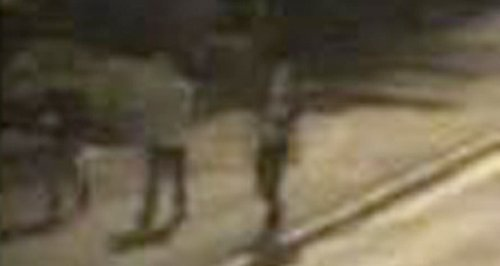 CCTV released after man raped in Southampton