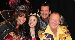 Sleeping Beauty Cast Northampton