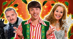 Jack And The Beanstalk At Floral Pavilion