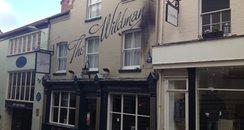 Wildman Pub Norwich Petrol Bomb