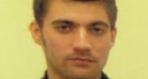 Herts Police looking for man from Hoddesdon