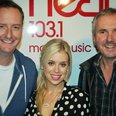 Alan Fletcher on Heart Breakfast
