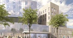 Papworth Hospital Image