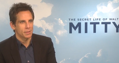Ben Stiller interview with Lucy