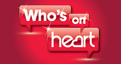 Who's On Heart 2014