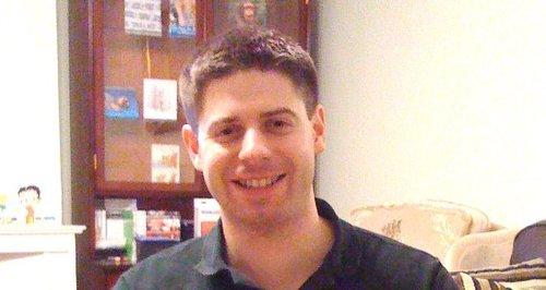 Aaron Fiveash