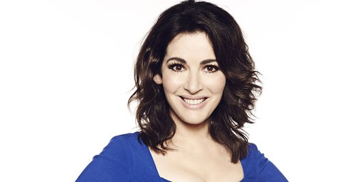 Nigella Lawson on Taste