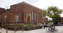 Chichester Crown Court