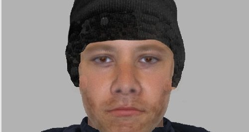 Bournemouth Glenferness Avenue robbery e-fit