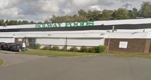 Solway Foods