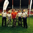 Pied Piper Sportive Event Launch