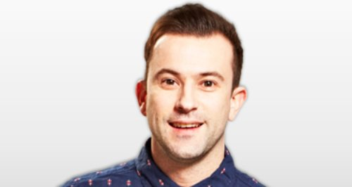 Dave Taylor presenter head shot - dave-taylor-official-presenter-image--1398352610-large-article-0