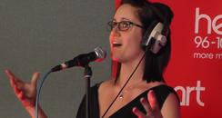 Nicola Sings Opera