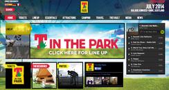 TITP website