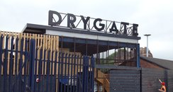 Drygate Craft Brewery