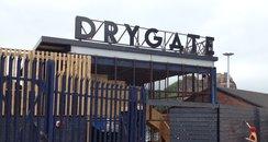 Drygate Craft Brewery