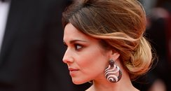 Cheryl Cole at Cannes Film Festival