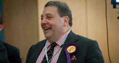 UKIP MEP David Coburn