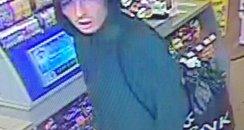 Ipswich CCTV