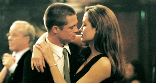 Celebrity Couples in Movies