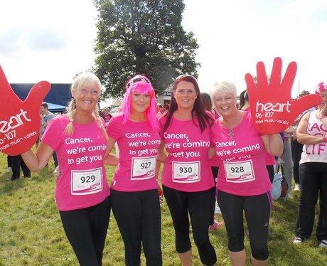 Coventry: Pink Ladies